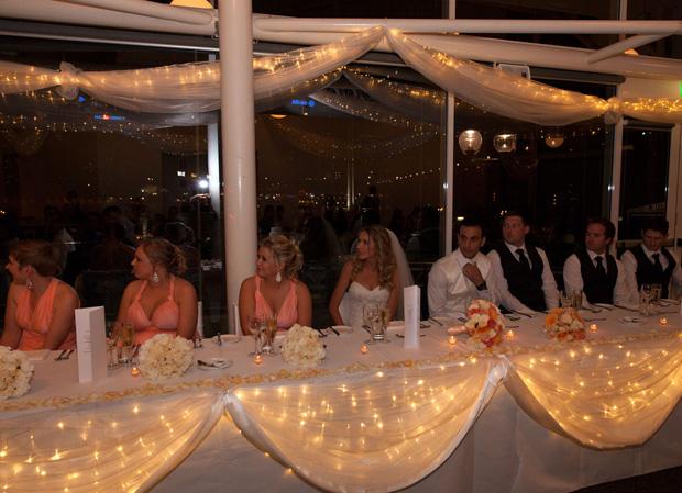 Stacy Amp Michael S Sydney Wedding At The Australian