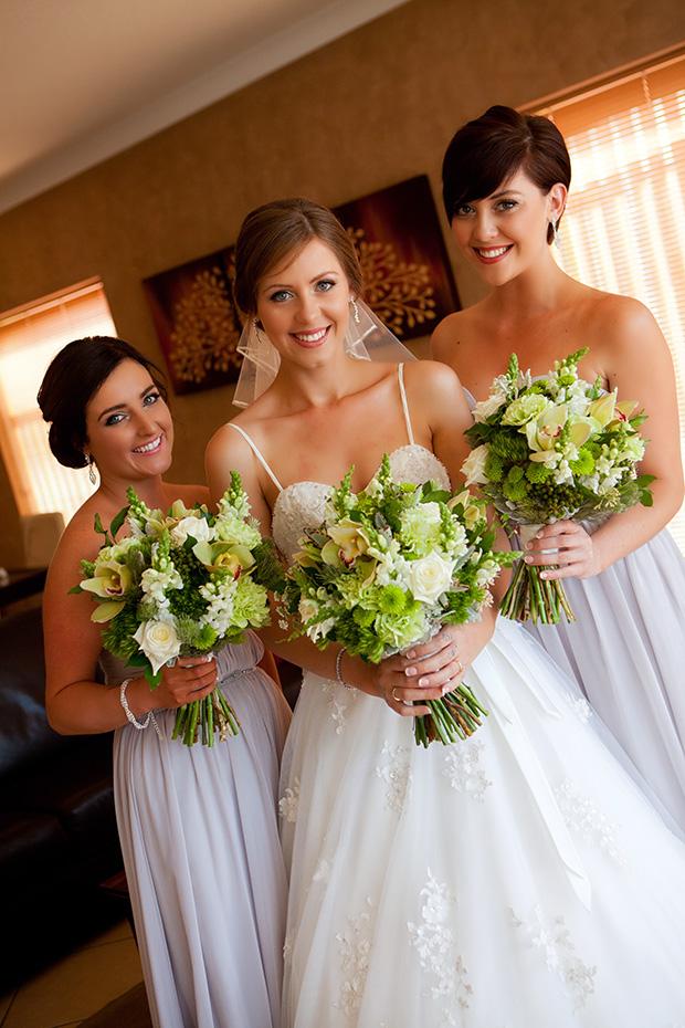Danielle ungari wedding