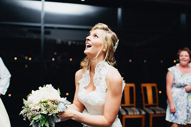 Stephanie heffernan wedding